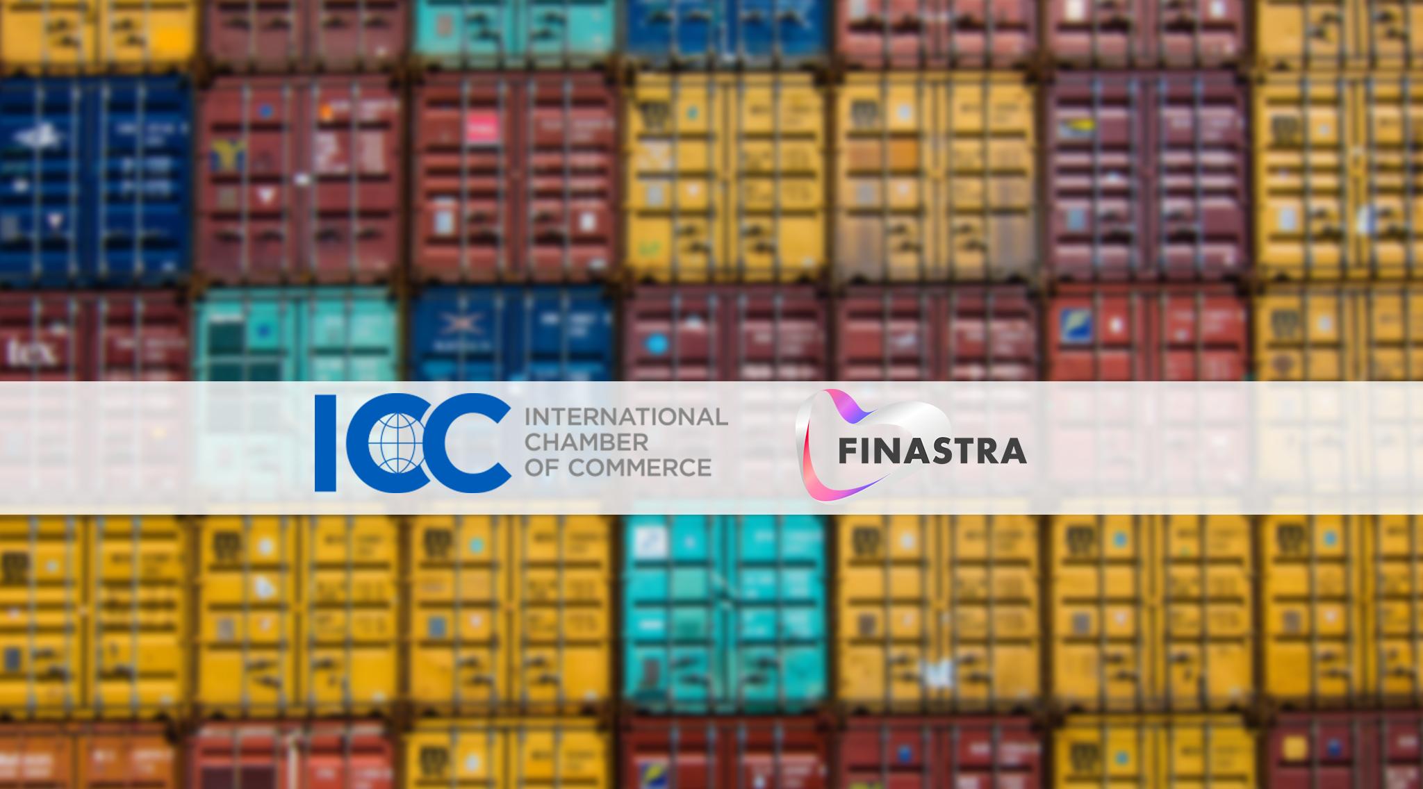 ICC and Finastra Team up To Close the Growing Trade Finance Gap | Fintech Schweiz Digital Finance News – FintechNewsCH