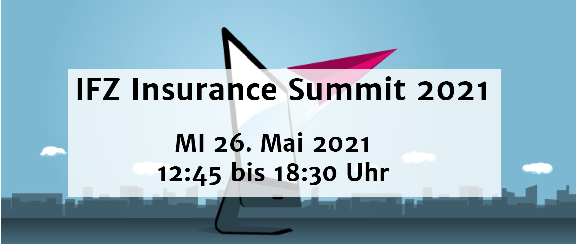 IFZ Insurance Summit 2021