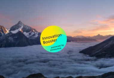 Swiss Blockchain Federation Launches Blockchain Innovation Programme