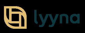 Lyyna logo F10