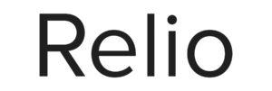 Relio logo F10