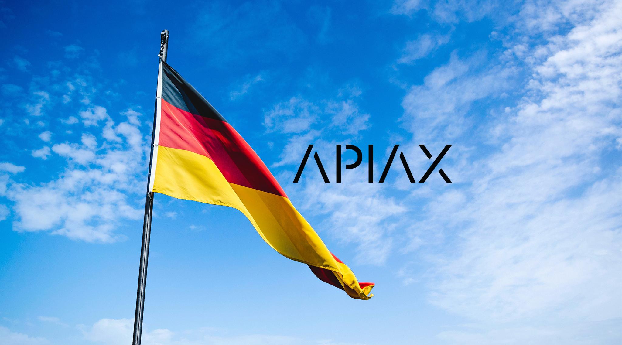 Swiss Regtech Apiax Begins Operations in Germany and Secures Fresh Funding   Fintech Schweiz Digital Finance News – FintechNewsCH