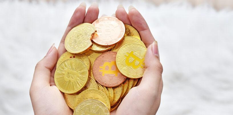 Vorsicht vor Betrug beim Anlegen in Kryptowährungen