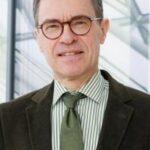 Bertrand de Mazières, Director General Finance at the EIB