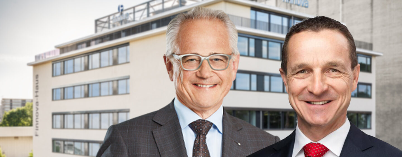 Finnova Announces Major Revamp Of Its Board Of Directors