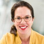 Claudia Bienentreu, Head of Open Innovation at AXA Switzerland