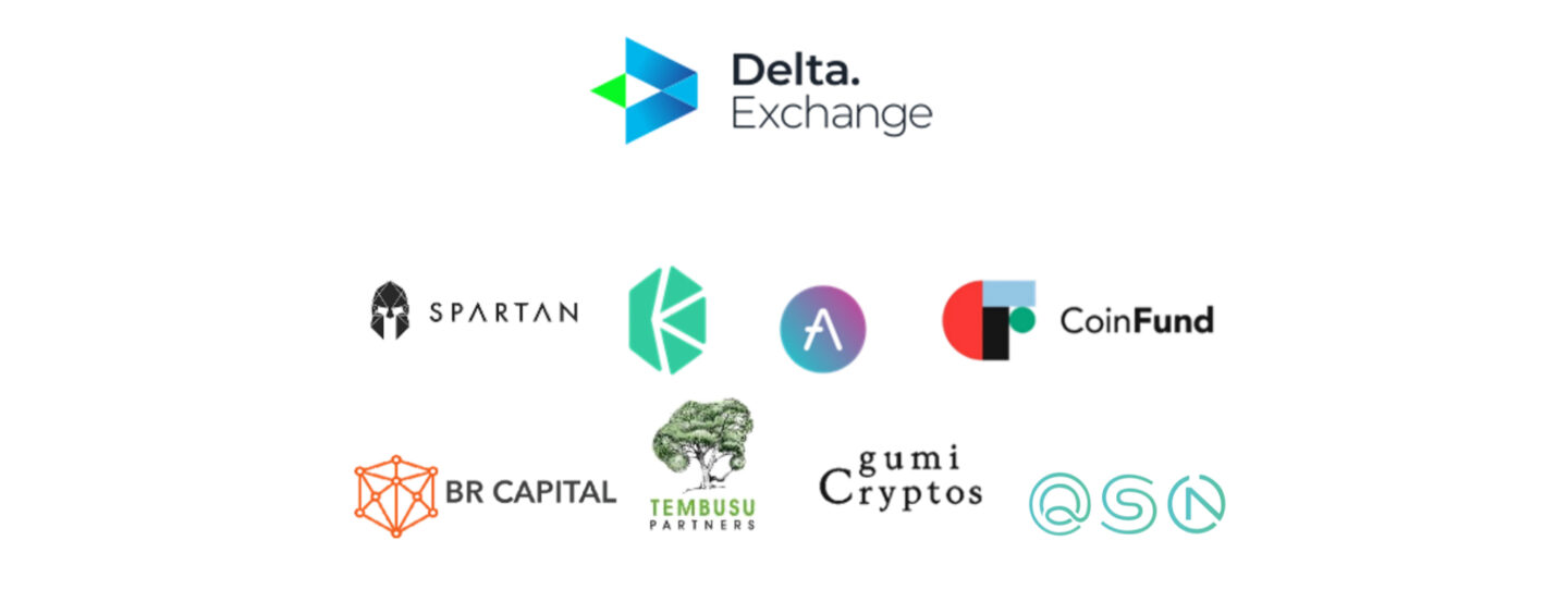 Delta Exchange Closes US$5 Million Raise From Blockchain Valley Ventures Among Others