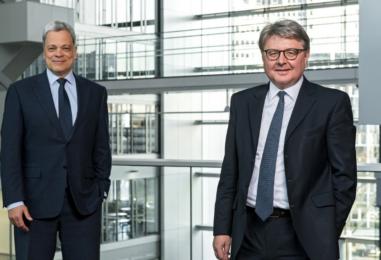Deutsche Börse and Commerzbank Join Forces to Build Digital Asset Marketplaces