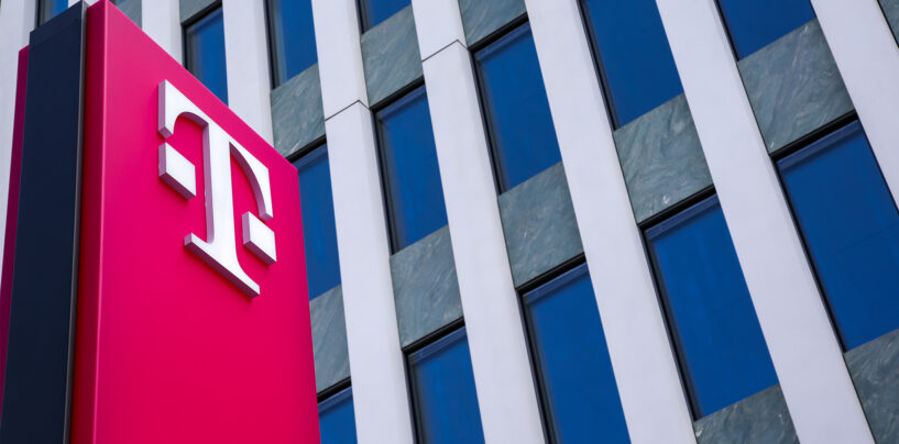 Deutsche Telekom kauft DeFi Blockchain Startup