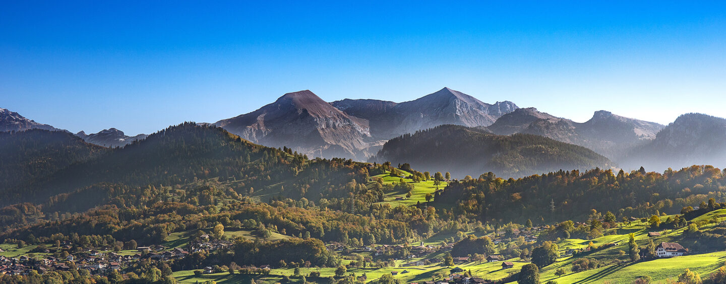 The Green Fintech Action Plan to Turn Switzerland Into a Sustainable Digital Finance Hub