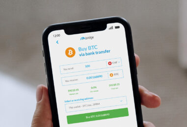 "Mt Pelerin Offers Crypto Investment With ""Zero Fees"" to Its New Users"