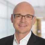 Oliver Weber, Chief Executive Officer of CREALOGIX