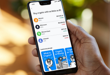 PayPal's Venmo Introduces Crypto Buying and Selling Within Its App