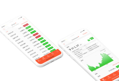 Swissquote Adds 9 Additional Cryptocurrencies for Retail Trading
