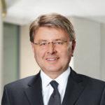 Theodor Weimer, CEO of Deutsche Börse