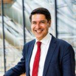 Vice President Mourinho Félix, European Investment Bank (EIB)