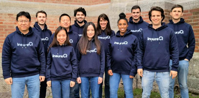Munich-Based SME and Freelancer Focused Insurtech Raises €5 Million Seed Funding