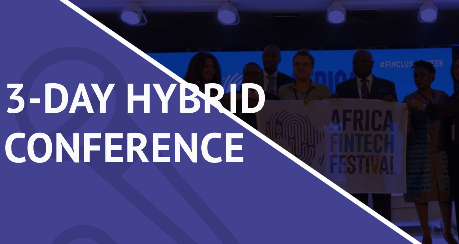 3-Day Hybrid Conference Africa Fintech Festival 2021