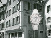 Älteste Uhrenfabrik der Schweiz setzt auf Blockchain