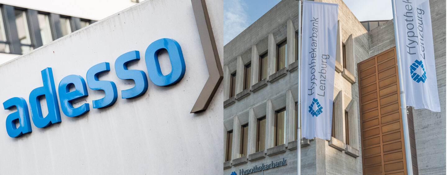 Adesso Schweiz to Support Hypothekarbank Lenzburg's Open Banking Ambitions