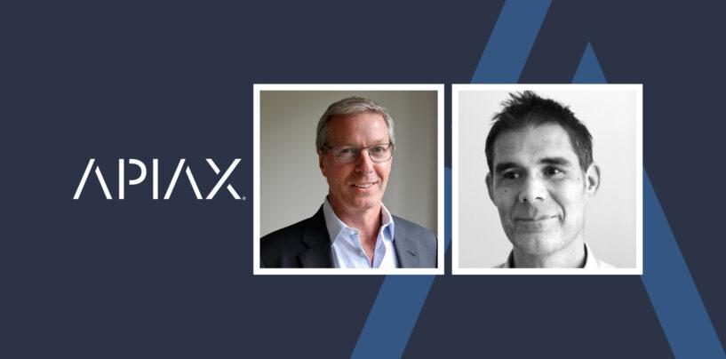 Apiax Expands Its Management Team Ahead of Ambitious Expansion Plans