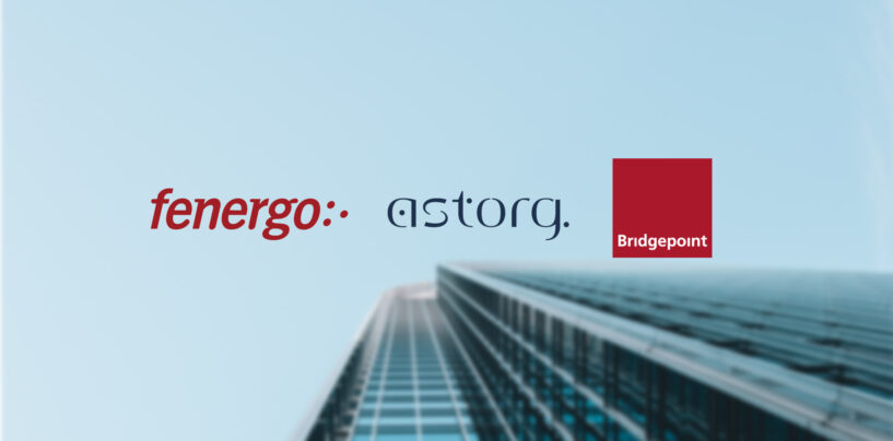 Private Equity Firms to Acquire Irish Regtech Fenergo in US$600 Million Deal