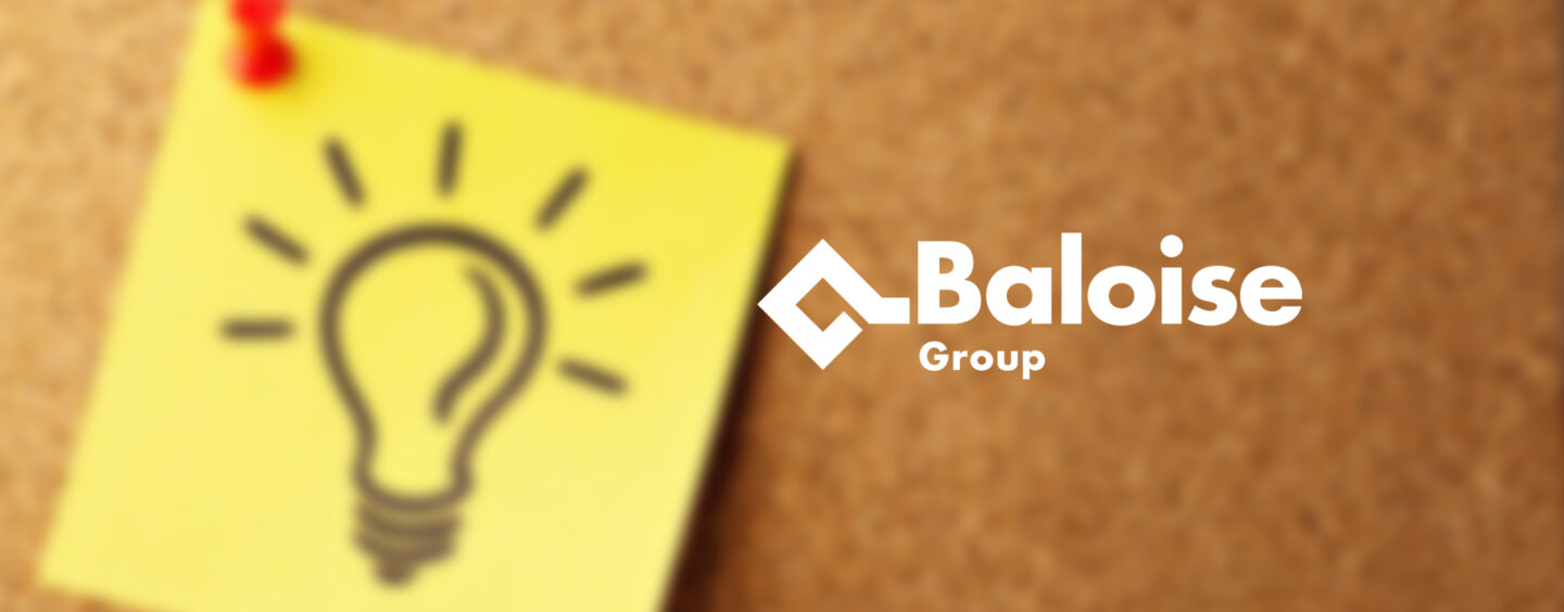 Baloise Launches a Mobility Accelerator for Early-Stage Startups