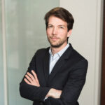 Benoît Ficheur, Partner in charge of growth investments at Astorg