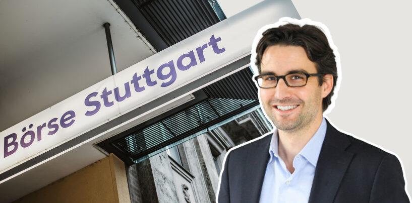Boerse Stuttgart Digital Appoints Moneyfarm's Senior Exec to Its Board of Directors