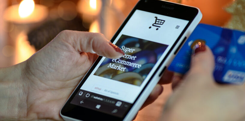 China, UK, Germany Among Top Shopping Markets for European E-Commerce Customers