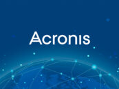 Swiss-Singaporean Cybersecurity Firm Acronis Snags $250 Million Investment