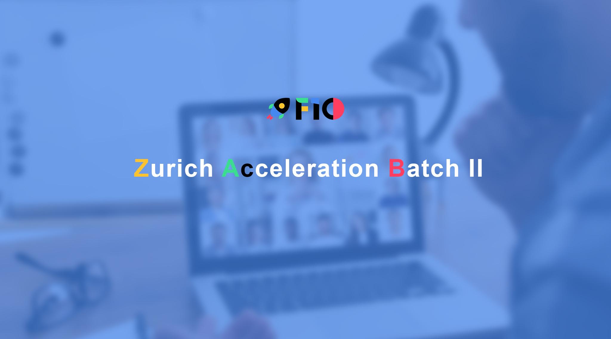 Fintech Schweiz Digital Finance News – FintechNewsCHF10 Seeks Sustainable Finance and SME Services Applications