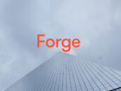 Forge Raises Over US$150 Million in Funding, Backed by Deutsche Börse and Temasek