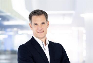 Bluecode Taps Deutsche Handelsbank's Former Top Exec as New COO