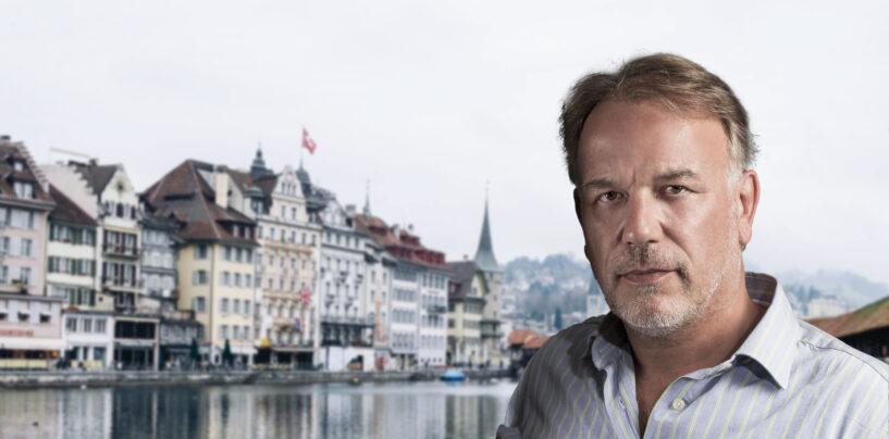 Interview: Michael Brüggler Dives Deep Into Swiss Fintech License Landscape