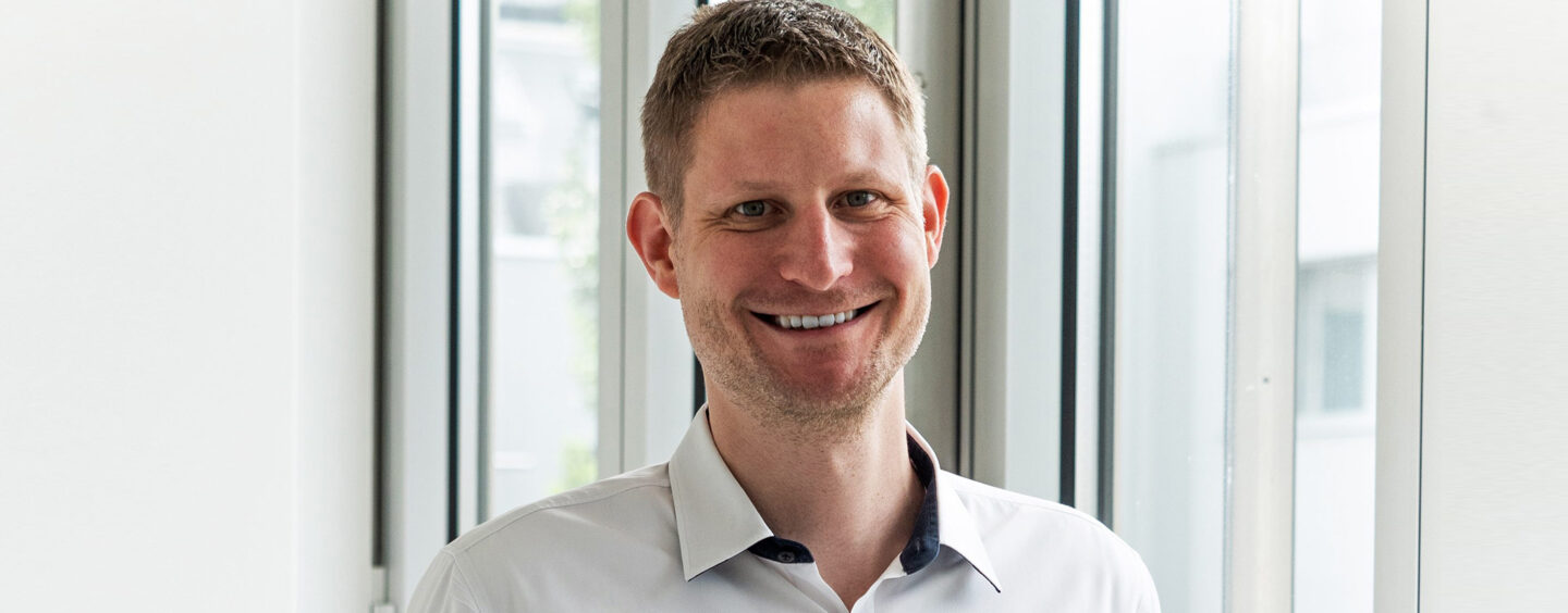 New CIO for Swiss Mobile-Payment App TWINT