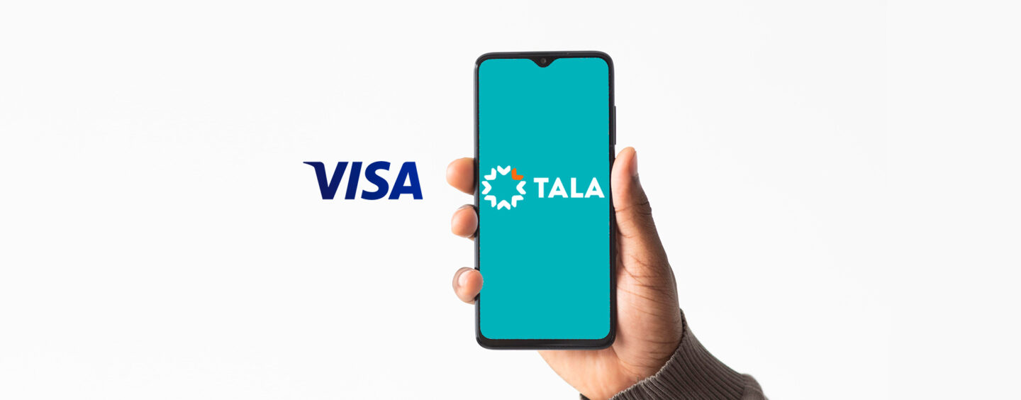 Visa Teams up With Tala to Drive Crypto Adoption Among the Underbanked