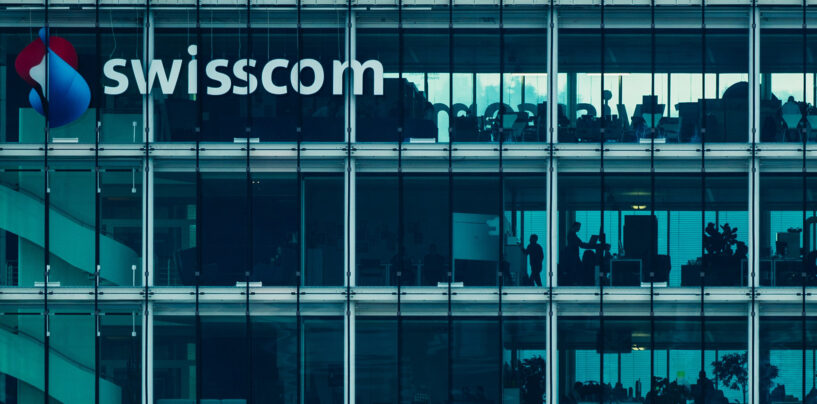 Swisscom Selects AWS for Its Move Towards a Cloud-Native 5G Network