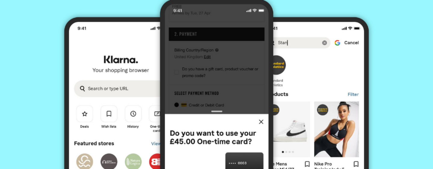 BNPL Player Klarna Launches in-App Shopping Feature for UK's Users