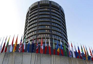 Basel Committee Mulls Regulating Banks' Exposure to Cryptoassets