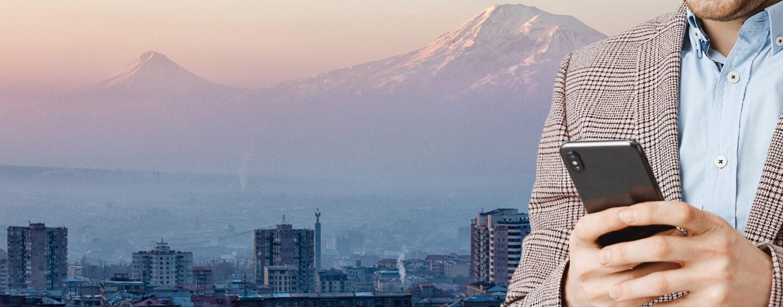 COVID-19 Accelerates Digital Payment Adoption in Armenia
