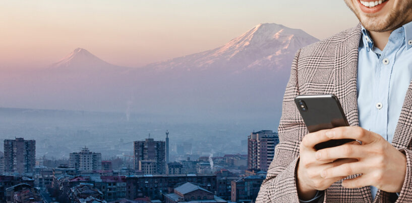 COVID-19 Accelerates Digital Payment and Fintech Adoption in Armenia