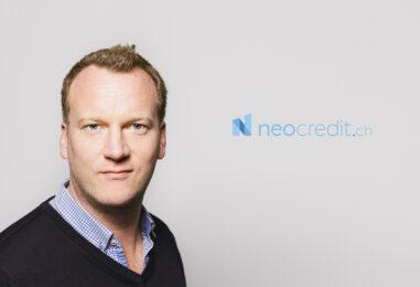 Vaudoise investiert weitere 10 Millionen CHF in Crowdlender neocredit.ch