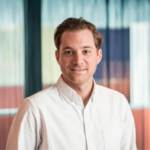 Fabian Wesemann, CFO and founder of wefox