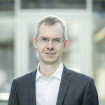 Falk Kohlmann, Head of Market Services and Member of the Executive Management at St.Galler Kantonalbank