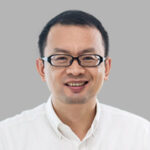 Geoff Jiang, President of Intelligent Technology Business Group, Ant Group