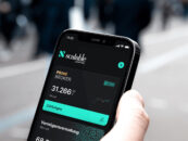 German Rob Advisor Scalable Capital Raises €150 Million in Fundraise Led by Tencent