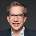 Jonathan Isenring, managing director and co-founder of Digital Festival AG