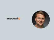 KMU-Plattform-Anbieter Accounto mit neuem Leiter