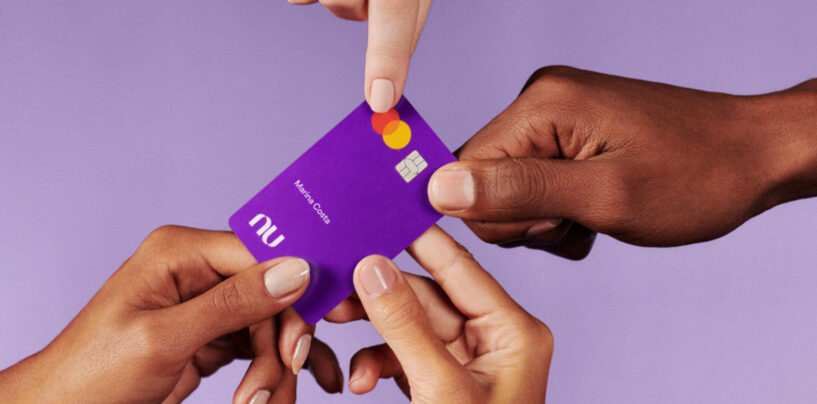 Nubank Bags US$ 750 Million in Two Series G Extensions, Now Valued at US$30 Billion